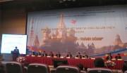 VINADES.,JSC tham gia diễn đàn doanh nghiệp Việt Nam tại châu Âu