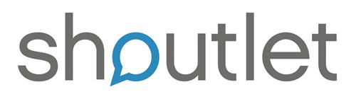 shoutlet logo gray copy